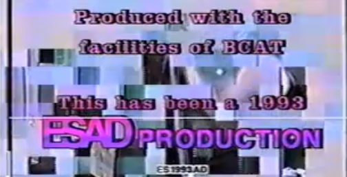ESAD Production's History of Bloomington Music