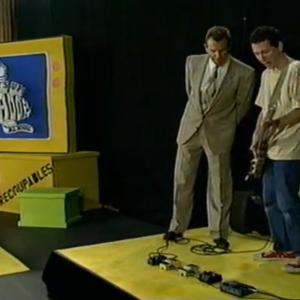 What's Up Matador, 1997 VHS