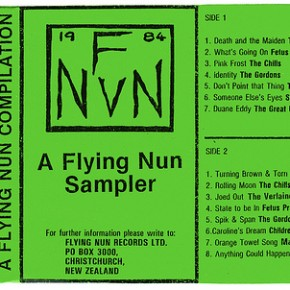 Getting Even Older- Flying Nun Celebrates 30 Years, 1981-2011