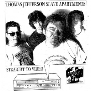 TJSA 's Straight to Video to Be Released on Wax in March