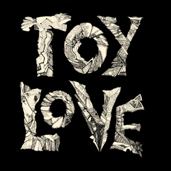 NZ's Real Groovy Records will release a Toy Love: Live at the Gluepot 2XLP for Record Store Day