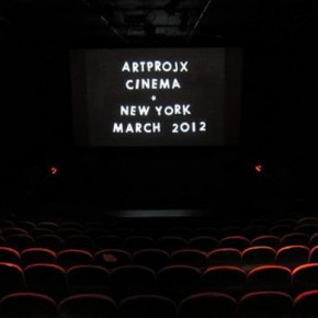 "Artprojx Cinema presents Luke Fowler and ""Mystery Show"" at SVA Theatre NYC"