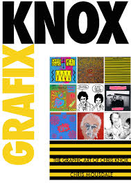 The Creative Works of Chris Knox 1965-2014 an Interview