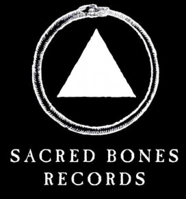Sacred Bones Records at Spectacle